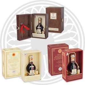 Traditional Balsamic Vinegar of Modena PDO