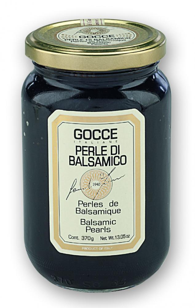 K0721 Perle di Balsamico (370 g - 13.05 oz) - 1