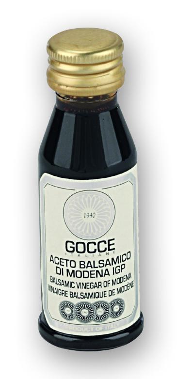 Mini Bottiglia - 8 Travasi - K0774 (20 ml - 0.67 fl.oz) - 1