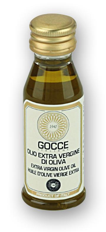 Mini Bottiglia Olio Extravergine d'Oliva - K0790 (20 ml - 0.67 fl.oz) - 1