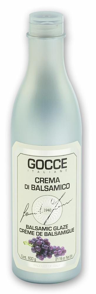 K0825 Balsamic Glaze Classic (600 g - 21.1 oz) - 1