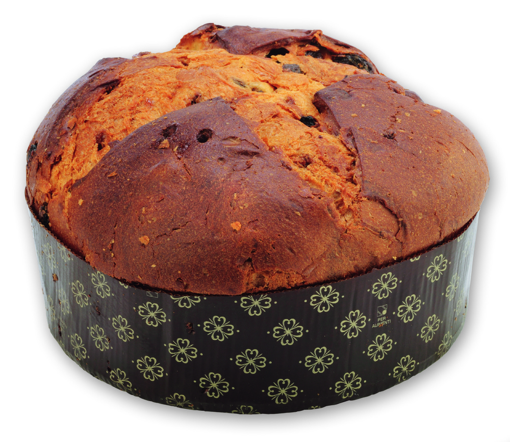 Panettone with Balsamic Glaze - K3050 (750 g - 26.46 oz) - 3
