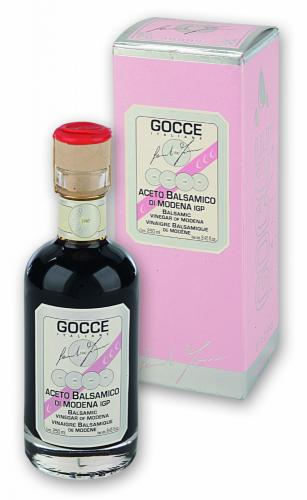 J0115 Balsamic Vinegar of Modena IGP
