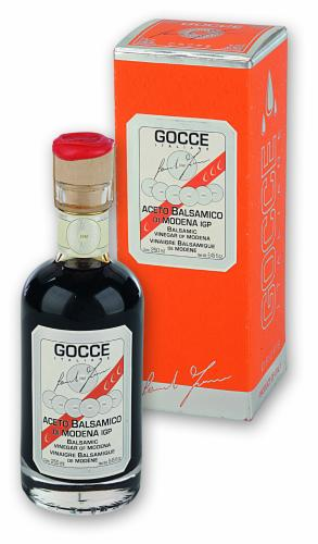 J0125 Balsamic Vinegar of Modena IGP