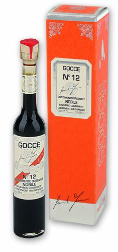 J0218 Condimento Nobile -12 Travasi (100 ml - 3.38 fl. oz)