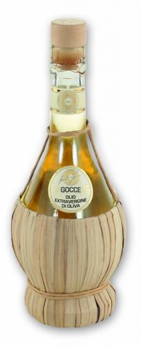 J0652 Extra virgin olive oil-Fiaschetto (500 ml - 16.90 fl. oz)