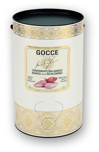 J0852/S Condimento Bianco allo Scalogno