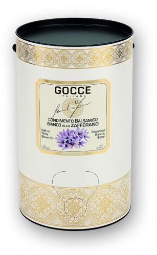 J0852/Z Condimento Bianco allo Zafferano -   (3000 ml - 111.44 fl. oz)