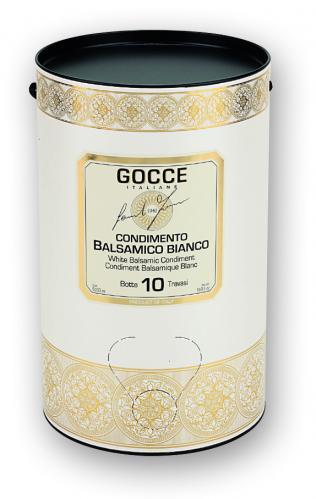 J0855 Condiment Balsamique Blanc 10