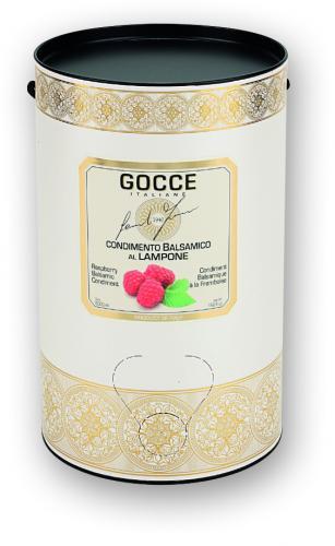 J0864/L Condiment à la Framboise