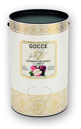 J0864/M Condimento balsamico alla Mela  (3000 ml - 111.44 fl. oz)