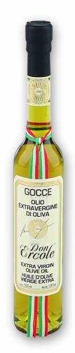 J4000 Extra virgin olive oil - Don Ercole  (100 ml - 3.38 fl. oz)