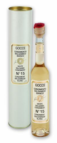 J4748 White Balsamic Condiment