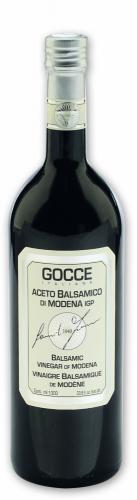 K0103 Balsamic Vinegar of Modena IGP