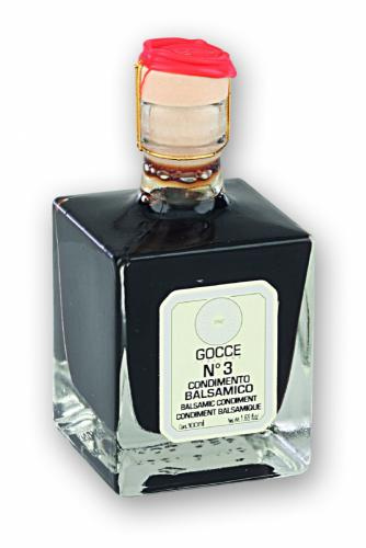 K0208 Condimento N° 3 Black (100 ml - 3.38 fl. oz)