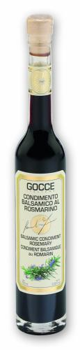K02431 Rosmary Flavoured Condiment -  (100 ml - 3.38 fl. oz)