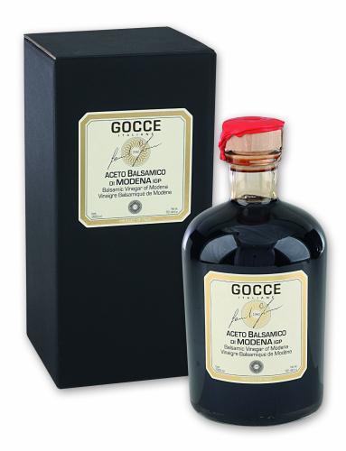 K0407 Balsamic Vinegar of Modena