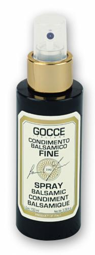 K0442 Condimento Balsamico in Spray (100 ml - 3.38 fl. oz)