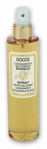 K0445 Condiment Balsama Blanc en Spray (250 ml - 8.45 fl. oz)