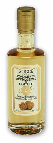 K0456 Truffle flavoured White Condiment  (250 ml - 8.45 fl. oz)