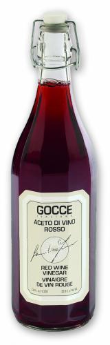 Aceto di Vino Rosso - K0507 (1000 ml - 33.8 fl.oz)