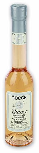 K0518 Condiment Balsama Blanc  (250 ml - 8.45 fl. oz)