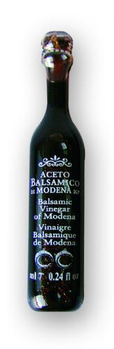 Blister Monodose Balsamic Vinegar 4 Travasi - K0800 (7 ml - 0.24 fl.oz)