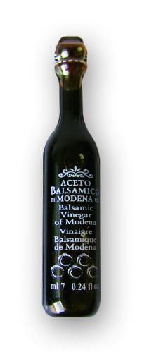 Blister Monodose Aceto Balsamico 10 Travasi - K0806 (7 ml - 0.24 fl.oz)