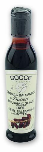 K0938 Balsamic Glaze - Date - (220 g - 7.76 oz)