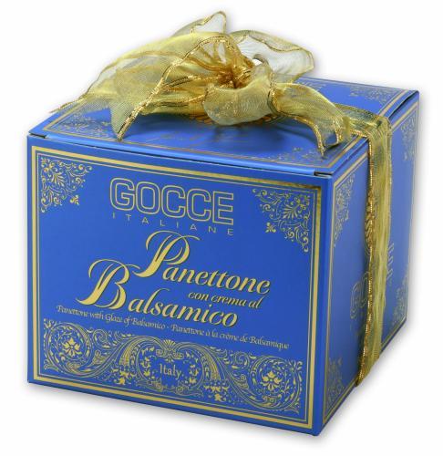 Panettone con Crema di Balsamico - K3050 (750 g - 26.46 oz)
