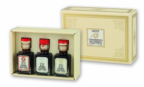 K3600 Trio Pamela (3x50 ml - 3x1.69 fl. oz)