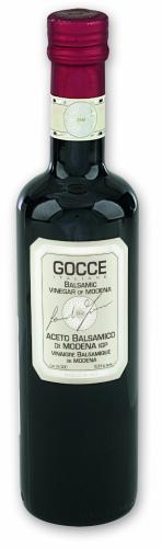 K4862 Balsamic Vinegar of Modena IGP
