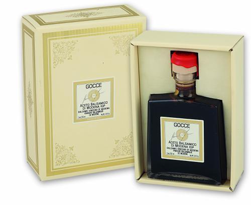 K5105 Balsamic Vinegar of Modena - Gift Box  (250 ml - 8.45 fl. oz)