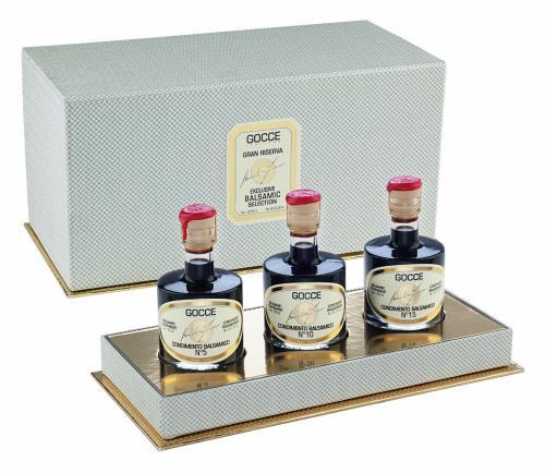 K5250 Exclusive Collection  (3x100 ml - 3x3.38 fl. oz)