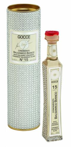K7307 Balsamique Blanc Serie 15 Crystal Tube (40 ml - 1.35 fl. oz)