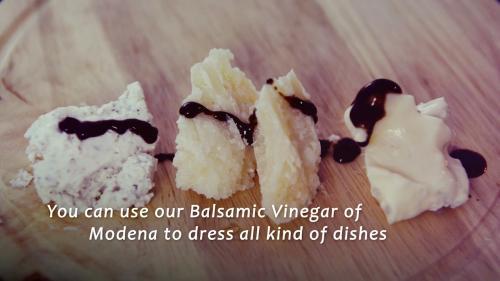 GOCCE: des usages infinis en cuisine