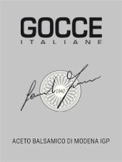 Catalogue Gocce Italiane